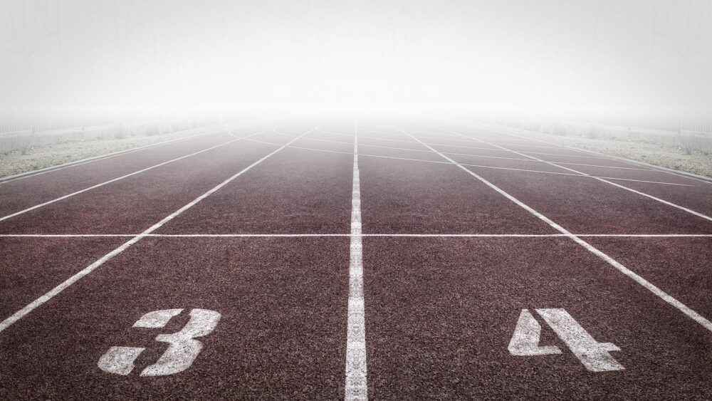 lær at løbe hurtigere
